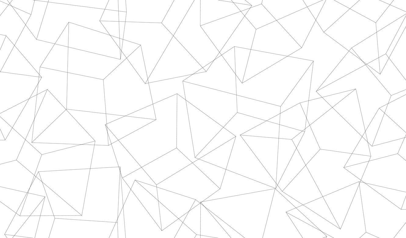 490 cube background three block horizontal