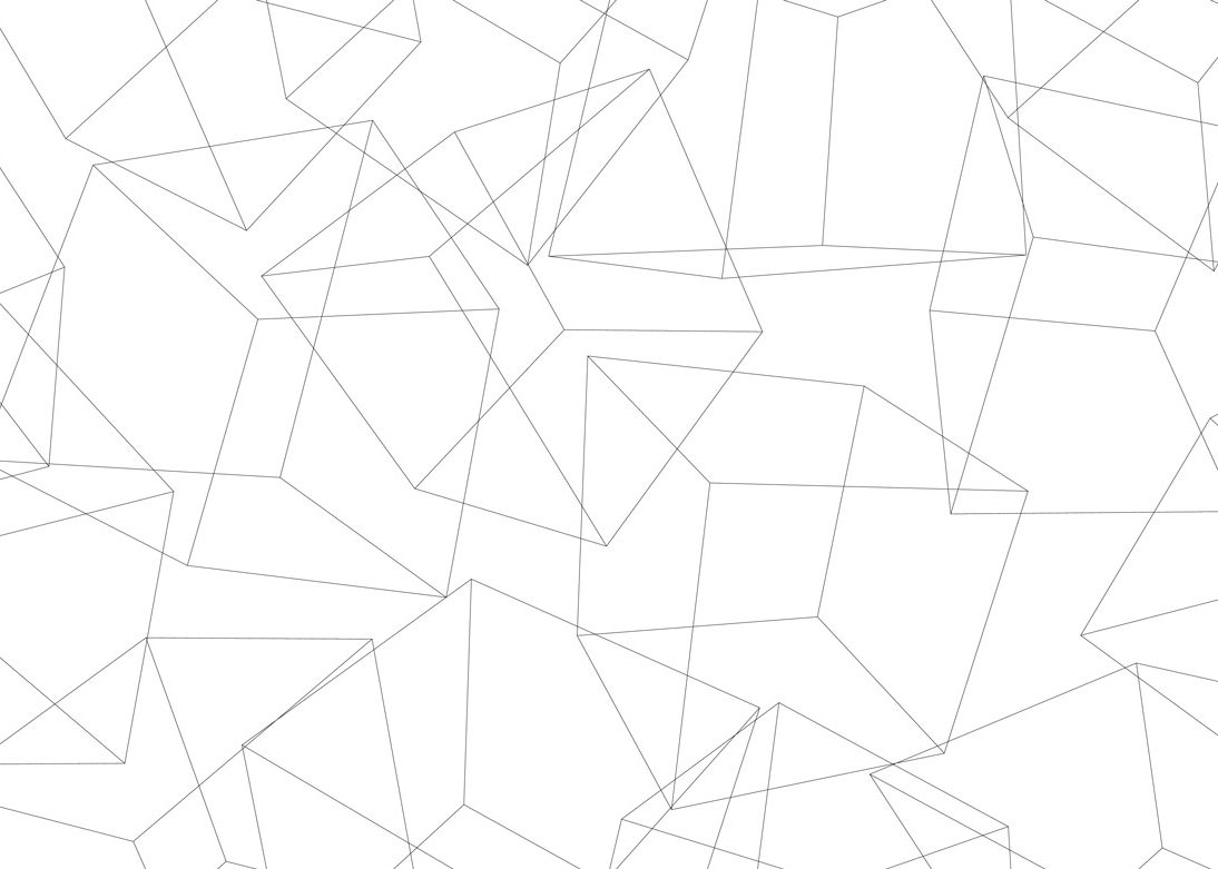 490 cube bio background