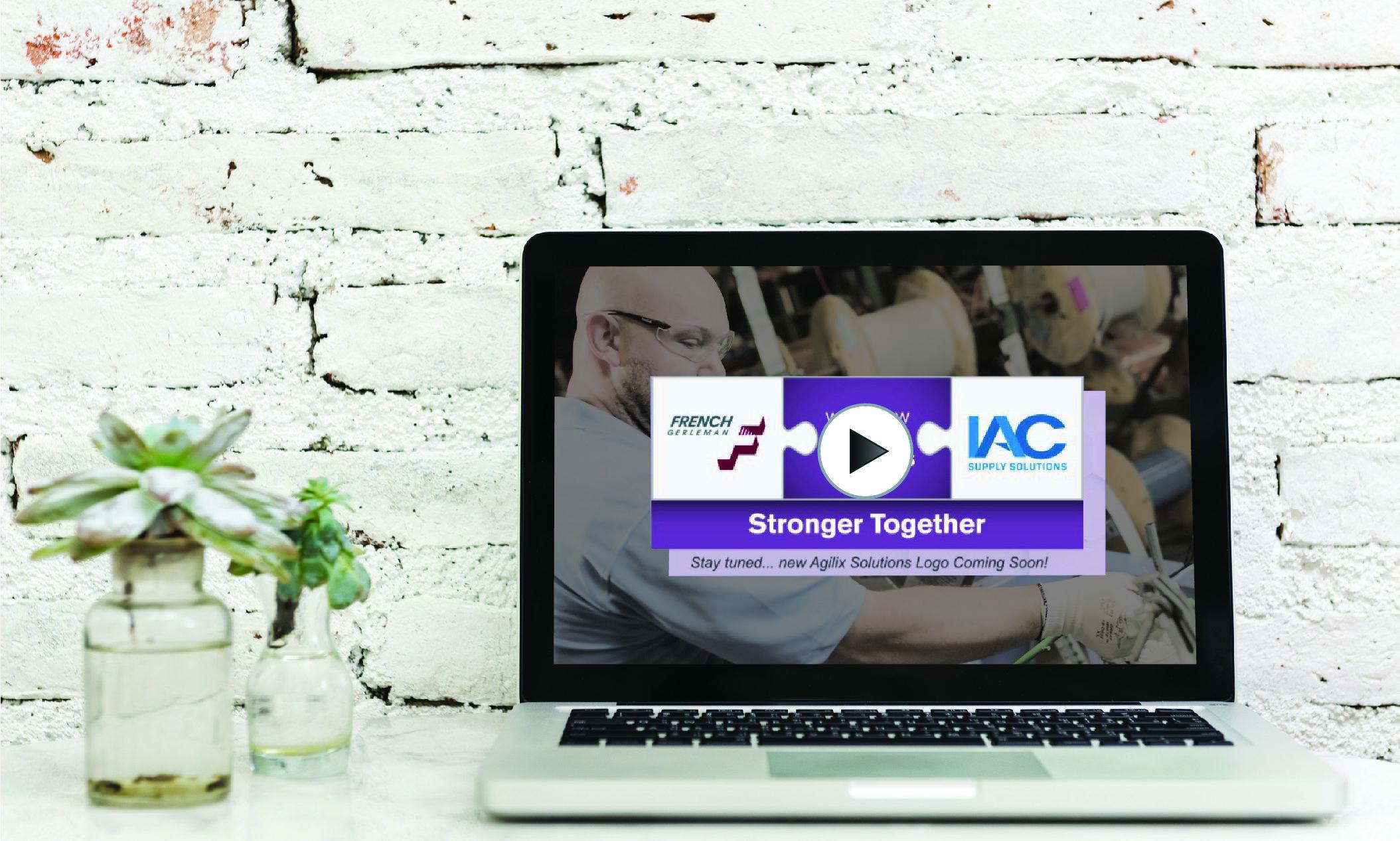 Agilix Solutions Video Production