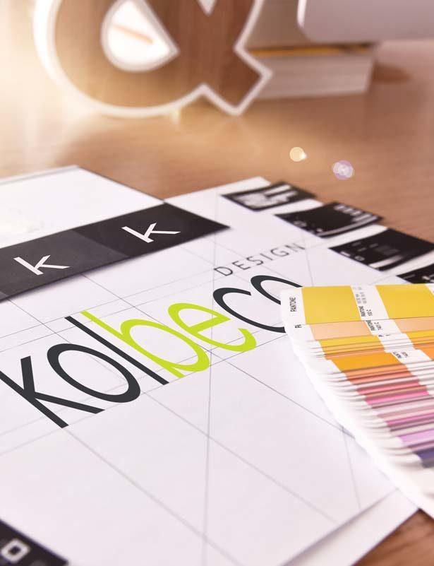 Kolbeco Branding Services