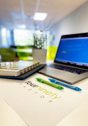 Kolbeco graphic design services