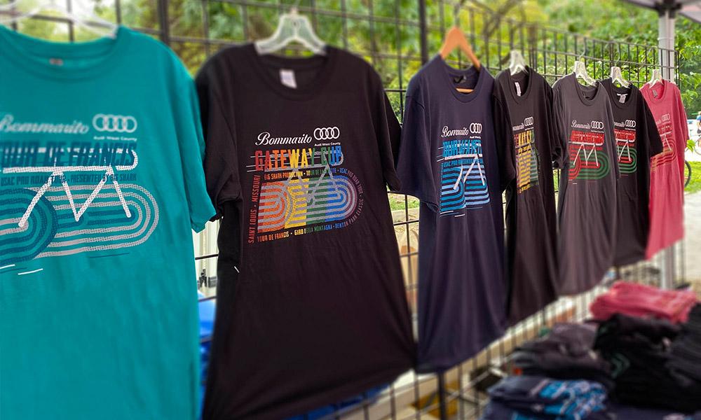 Gateway Cup Shirts Designed by Kolbeco