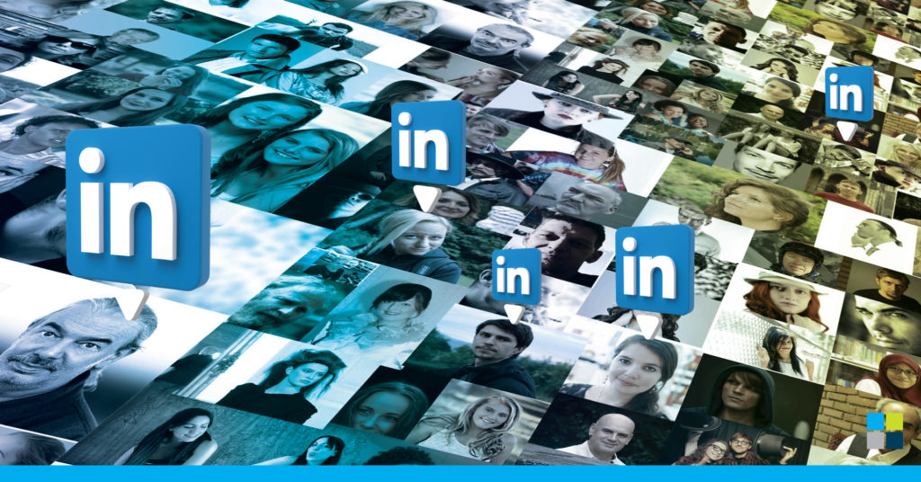 How to use the CEO's LinkedIn Profile Strategically
